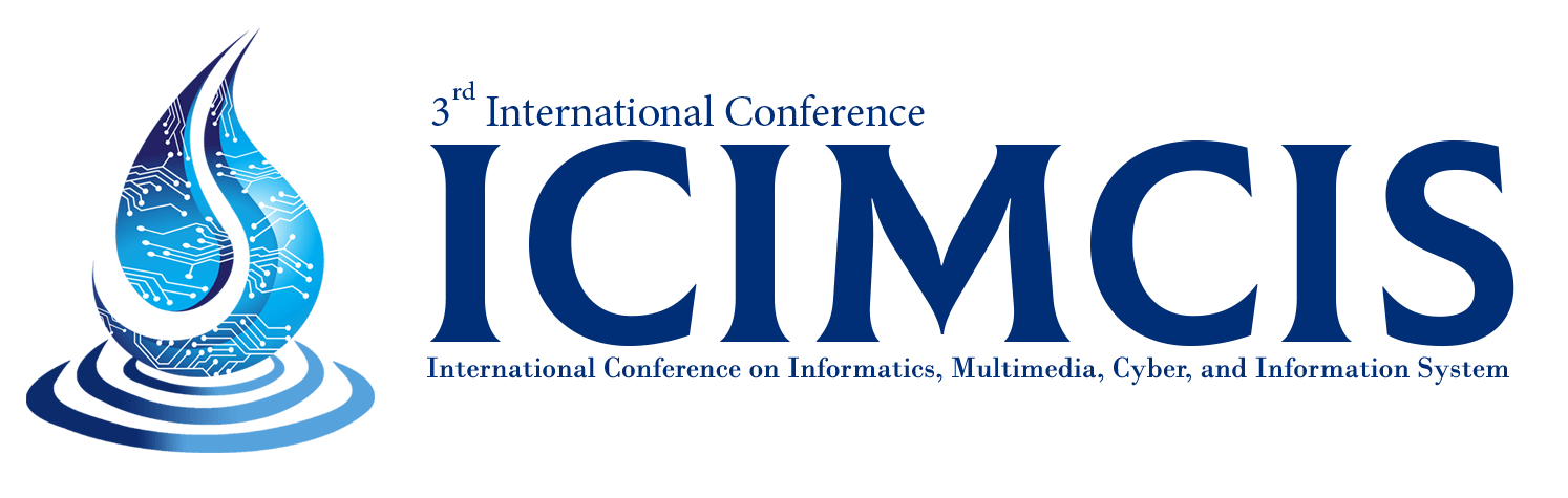 ICIMCIS 2021